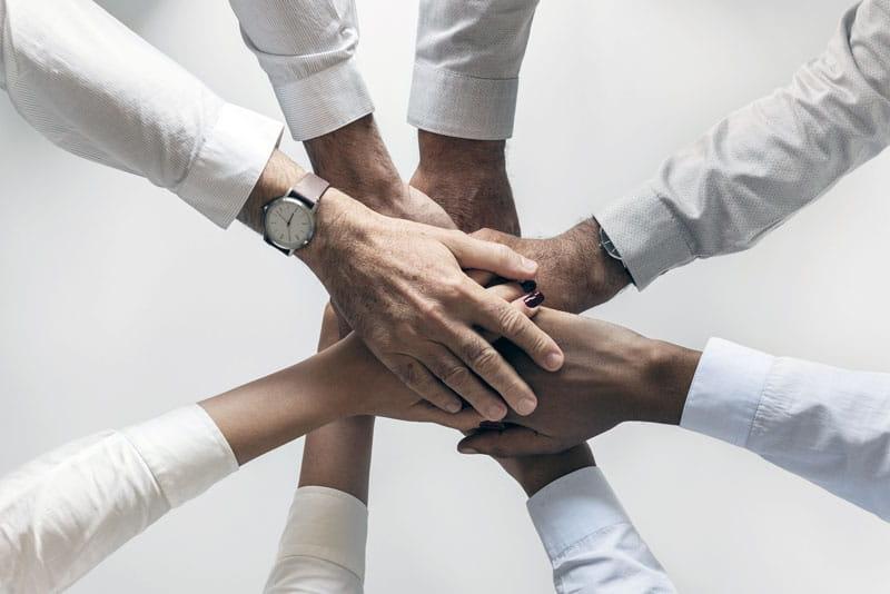Association équipe ensemble