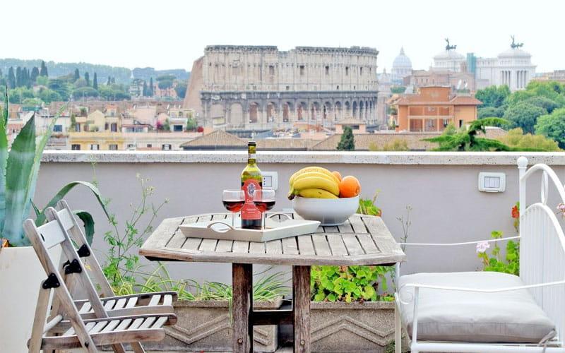 Conseils logement Rome