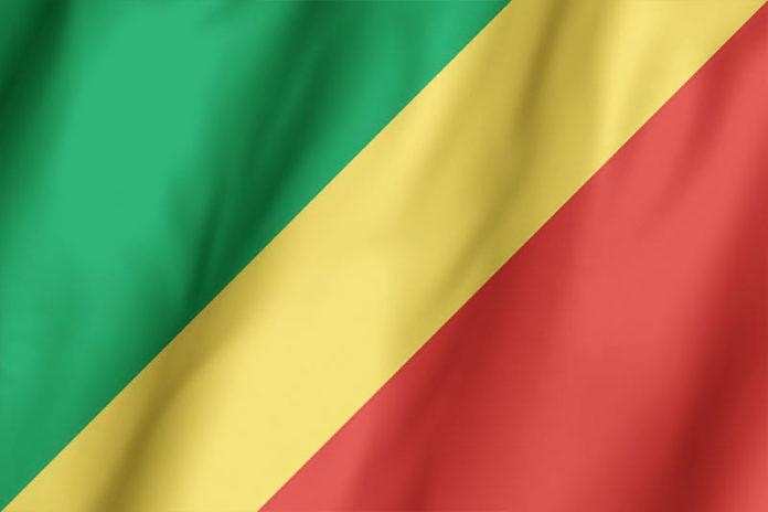 Drapeau République Congo
