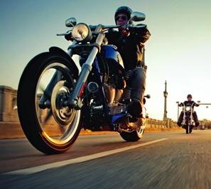 Anniversaire : les 110 ans d'Harley Davidson à Rome