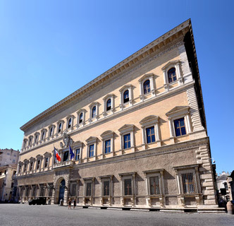 Palais Farnese