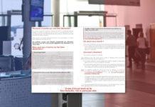 Liste électorale francais hors France