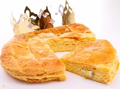Epiphanie : la galette des rois à Rome + une surprise !