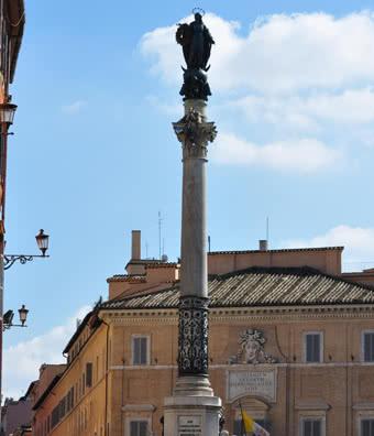 Jour férié : que se passe-t-il à Rome pour le 8 décembre ?