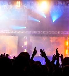 Concerts à venir : les stars qui viennent à Rome