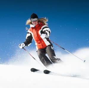 Ski et luge : à proximité de Rome