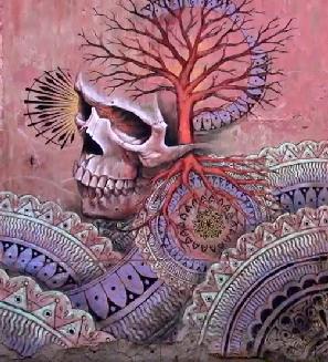 Tendance : parcours Street Art dans la capitale