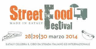 Eataly : Festival du Street Food