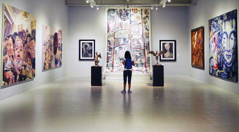 agenda expositions musées rome