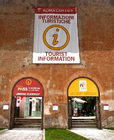 Afflux de touristes : les services de la ville de Rome s'adaptent