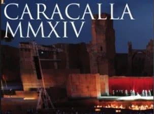 Un must : Ballets et opéras aux Thermes de Caracalla