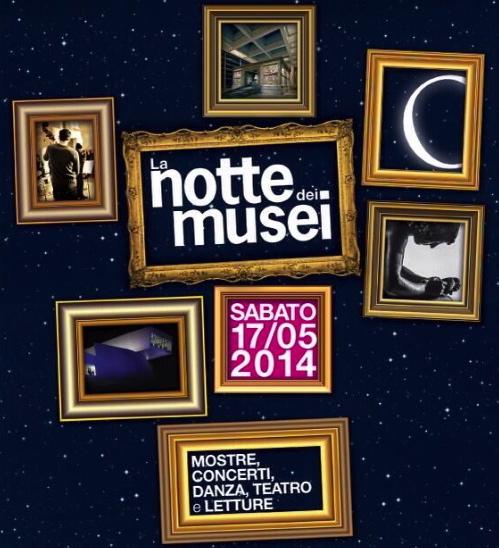 17 mai : la Nuit des Musées et pas seulement