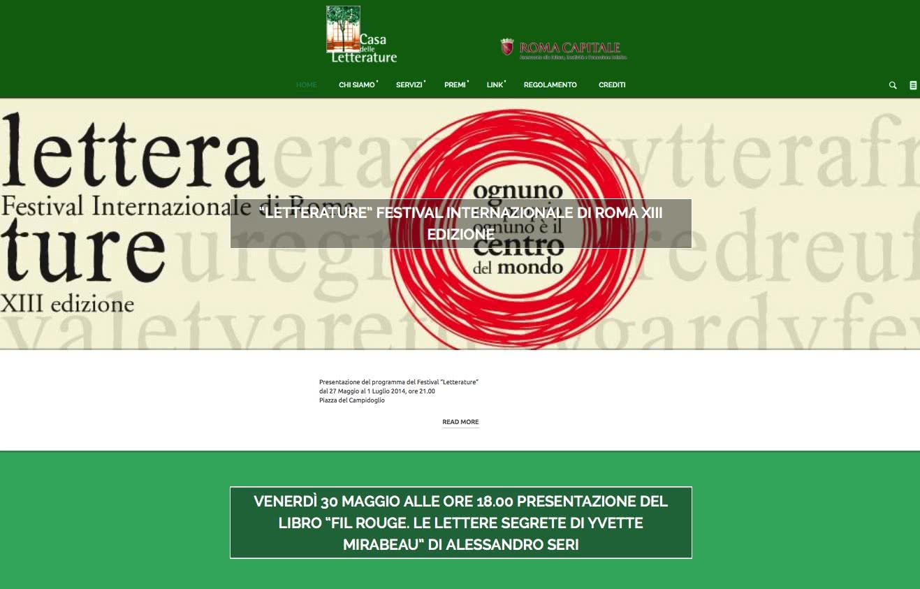 Capitole : XIIIème édition du Festival de la littérature