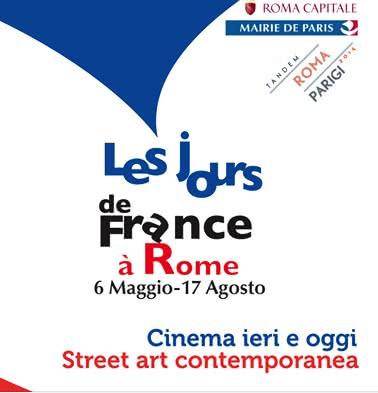 Vème édition : Les jours de France à Rome