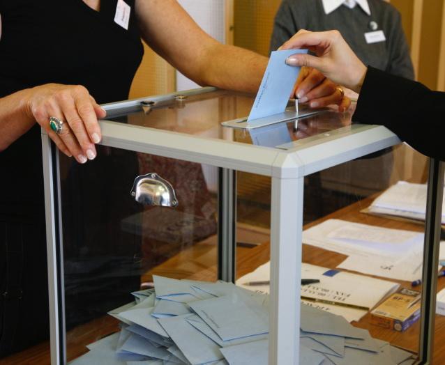 Elections du 25 mai : Pour quoi et pourquoi voter ?