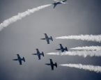 27-28-29 juin : Roma International Air Show