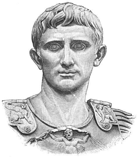 Visites gratuites : Sur les traces d'Auguste