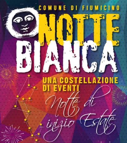 Début de l'été : Nuit Blanche à Fiumicino