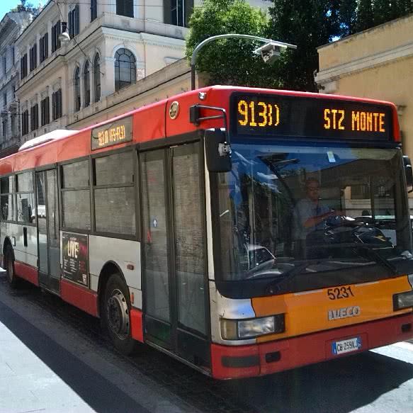 Bus : des changements pas anodins