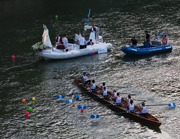 Tradition : La Festa de' Noantri