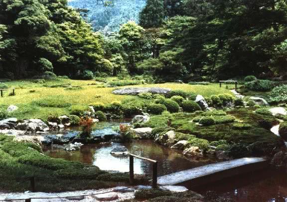 Visites Gratuites Les Jardins De L Institut Japonais Rome Pratique