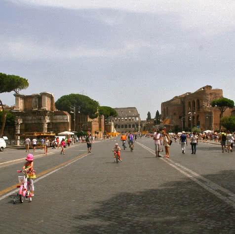 Mesure anti-pollution: Dimanche sans voitures