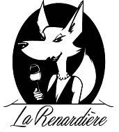 La Renardière - Logo