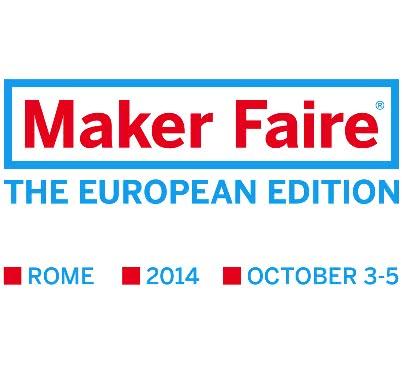 Maker-faire : Le Salon de l'Innovation se tient à Rome - Auditorium