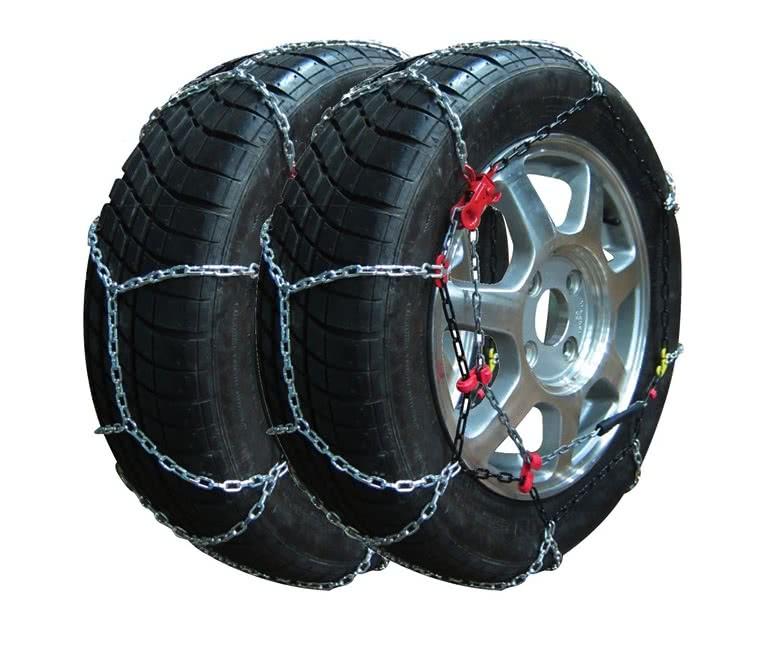 Plan neige : Vous avez des pneus neige ?