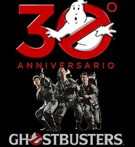 Ghostbusters : 30 ans et un retour au cinéma !
