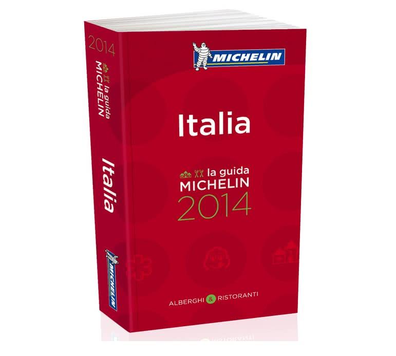 Michelin 2015 : Les étoilés à Rome