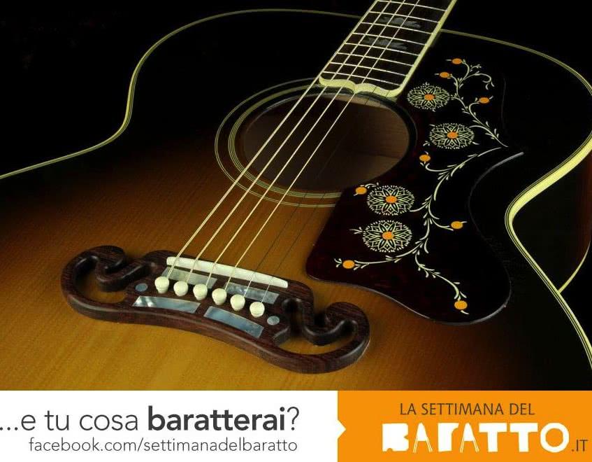 """B&B : La semaine du """"baratto"""""""