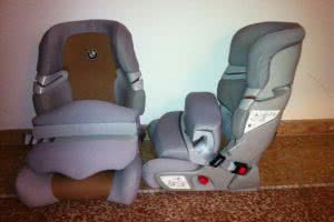 Sedili-auto