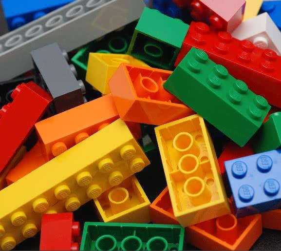 Familles : Week-end Lego au Maxxi