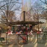 Location Paris Champ de Mars - Manege
