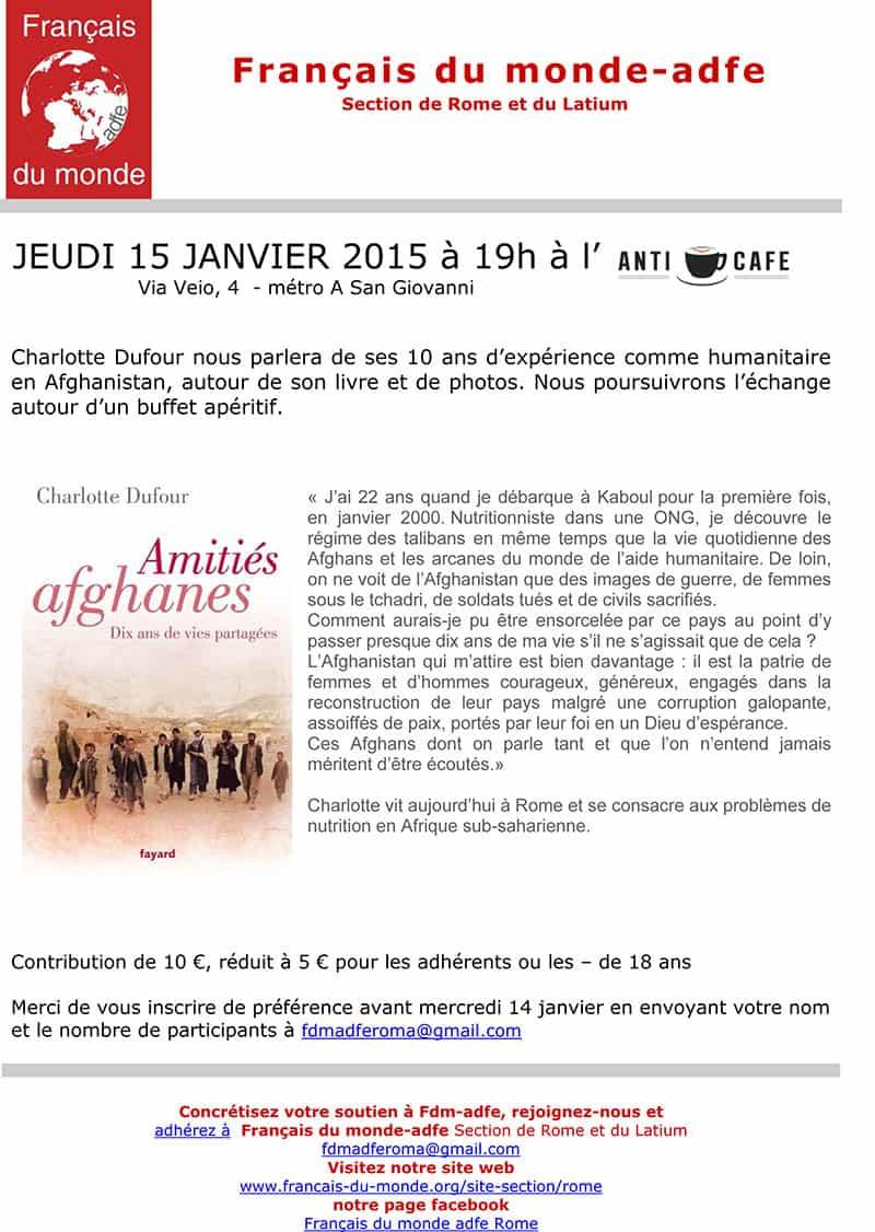 Fdm-adfe invitation Charlotte Dufour 15-01-15