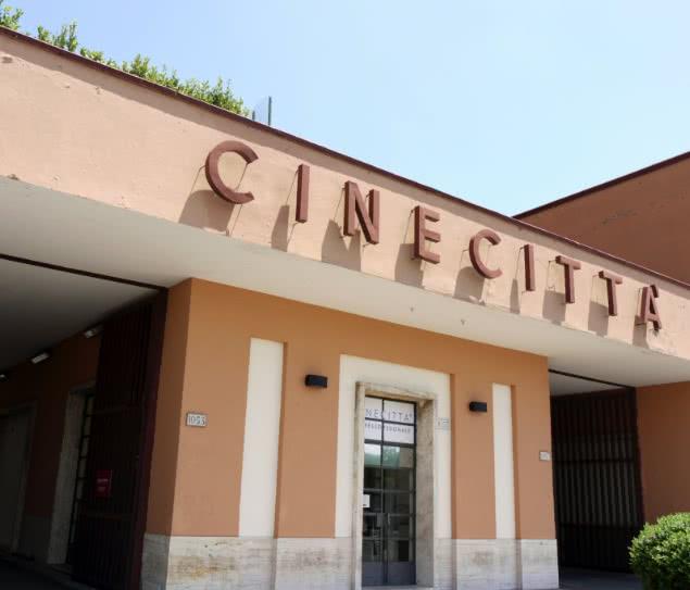 A venir à Rome : Le Musée du Cinéma et de l'Audiovisuel