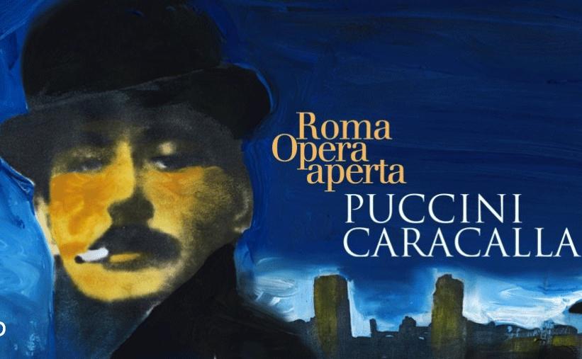 Caracalla 2015 : Le programme dévoilé