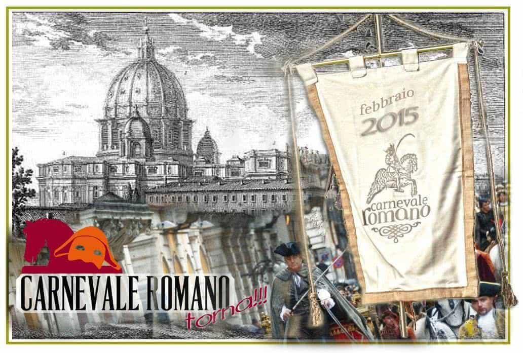 Carnaval Romain : Traditions et nouveautés