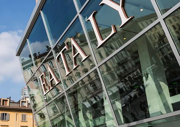 Confirmation : Bientôt un nouveau Eataly Piazza della Repubblica