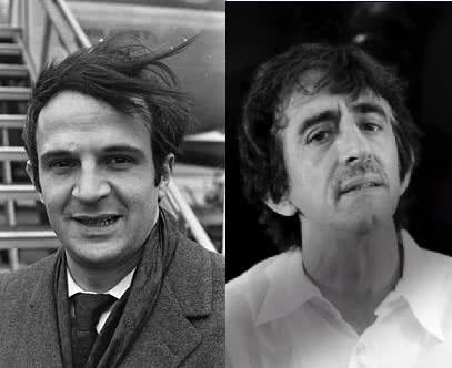 Auditorium : La vie de François Truffaut en italien