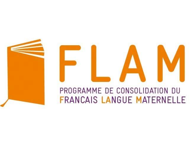 FLAM : Pour que votre enfant francophone apprenne le français