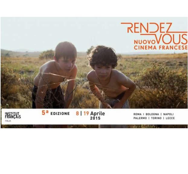 Festival Cinéma : Rdv avec le Nouveau Cinéma Français