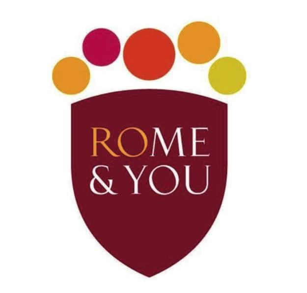 Entériné : Le logo de Rome reste en anglais