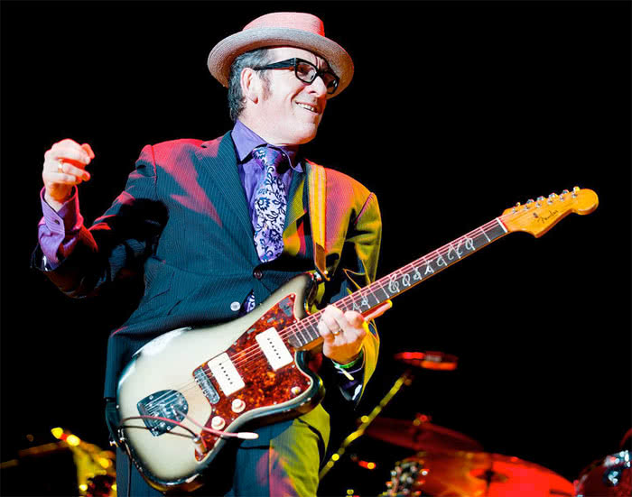 Elvis Costello Detour