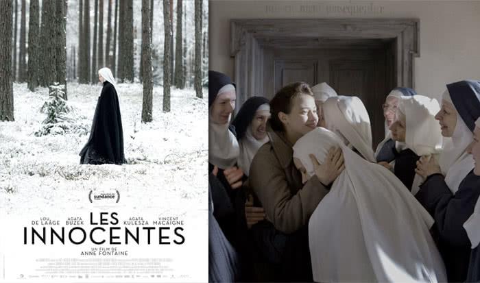 Les innocentes - Anne Fontaine