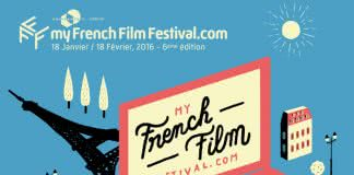 My French Film Festival 2016