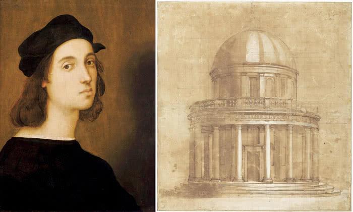 Exposition Parmigianino et Barocci