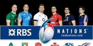 Tournoi 6 nations rugby