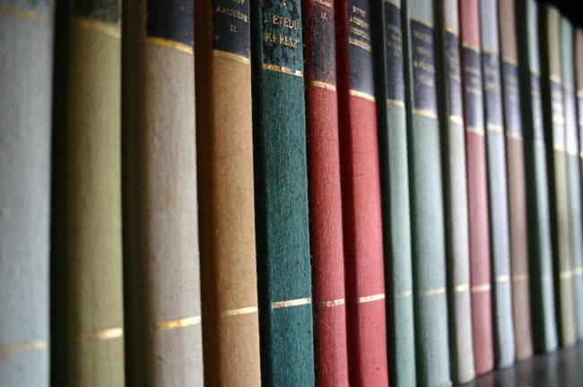 Livres atelier littérature